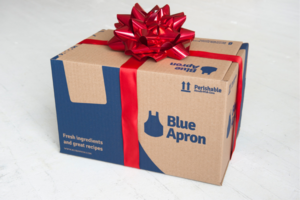 Journey To A Healthy Life FT Blue Apron
