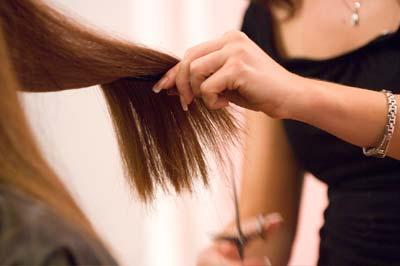 hair-trimming