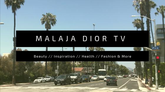 Malaja Dior TV
